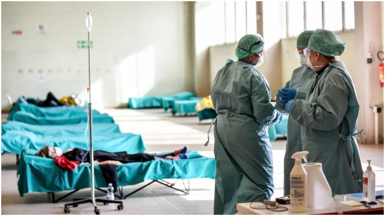 महाराष्ट्र, दिल्ली और तमिलनाडु में COVID-19 संक्रमितों का आंकड़ा चार हजार के पार