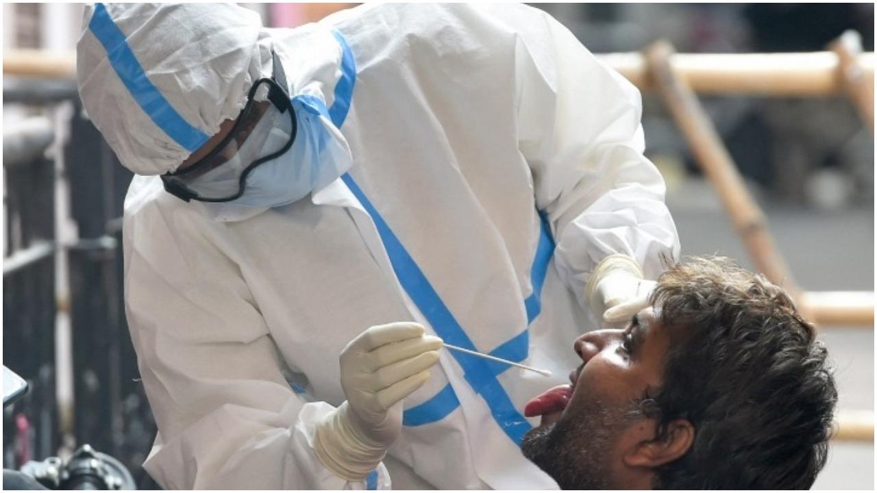 Coronavirus Outbreak : दिल्ली में कल शाम 4 से रात 12 बजे तक 224 नए केस, अब तक 6500 से ज्यादा मामले