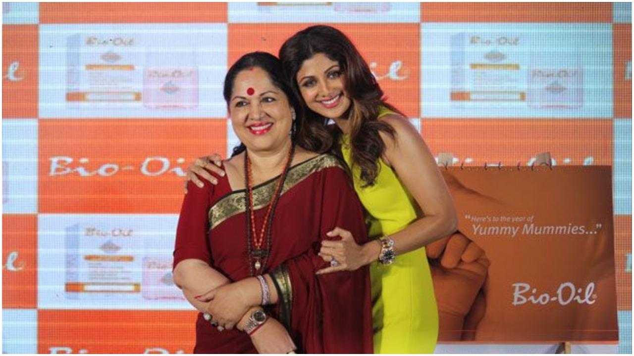 Mother's Day: शिल्पा शेट्टी ने मदर्स डे पर किया खास पोस्ट, बताई मां की अहमियत