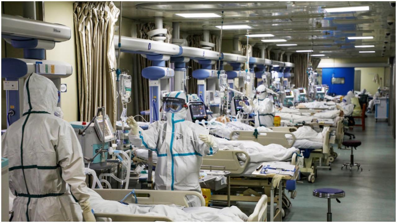 COVID-19 Treatment : कोरोना की 'संजीवनी बूटी' बनीं ये 5 दवाइयां, दुनिया भर में ठीक हो रहे मरीज