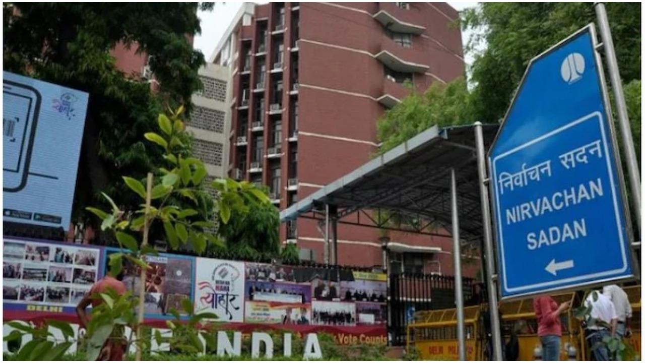 West Bengal Assembly Election-2021: नंदीग्राम में मतदान वाले दिन केंद्रीय बलों की 22 कंपनियां होंगी तैनात- चुनाव आयोग
