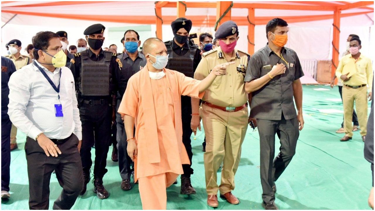 UP Bakra Eid Guidelines: किसी भी सार्वजनिक स्थल पर बर्दाश्त नहीं होगी कुर्बानी-सीएम योगी आदित्यनाथ
