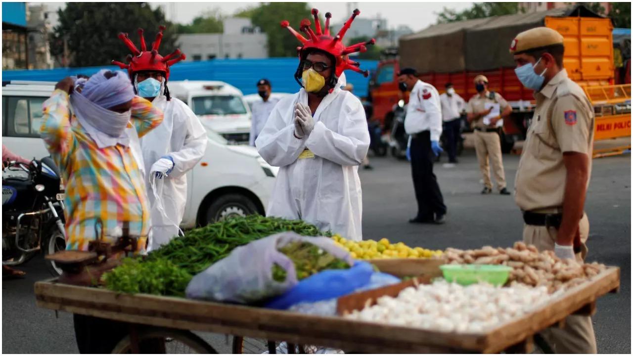 West Bengal : कोरोना वायरस संक्रमण के 17,501 नए मामले आए सामने 98 मरीजों की मौत