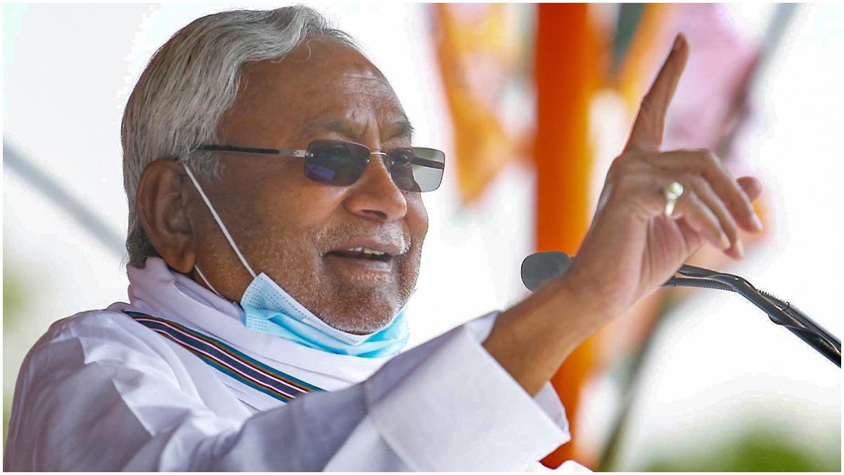 नीतीश कुमार लेंगे बिहार के मुख्यमंत्री पद की शपथ, अमित शाह और नड्डा रहेंगे मौजूद