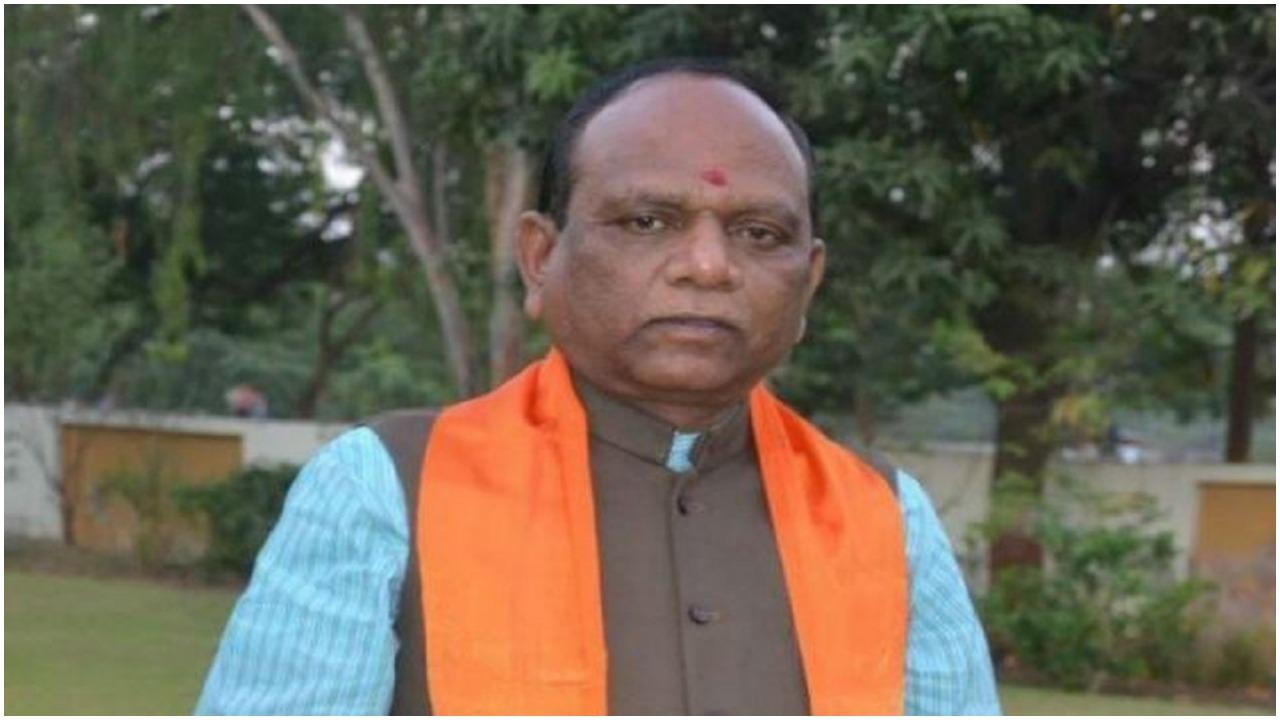 BJP नेता एवं गुजरात से सांसद मनसुख वसावा ने पार्टी छोड़ी