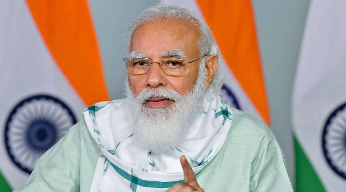 कोरोना की दूसरी लहर से मुकाबले के लिए युद्धस्तर पर हो रहा काम:  प्रधानमंत्री नरेंद्र मोदी