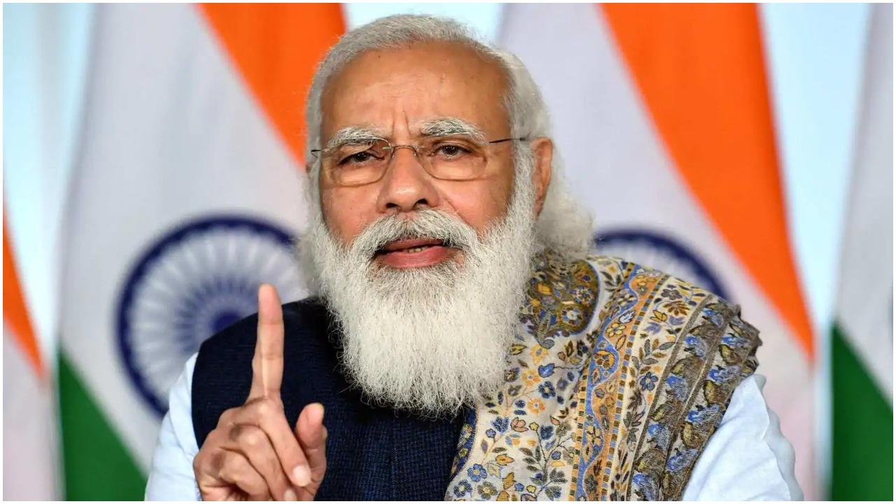 पीएम नरेंद्र मोदी ने स्टार्टअप शुरू करने वालों को दिया तोहफ़ा, 1000 करोड़ रुपए के 'स्टार्ट-अप इंडिया सीड फंड' का ऐलान