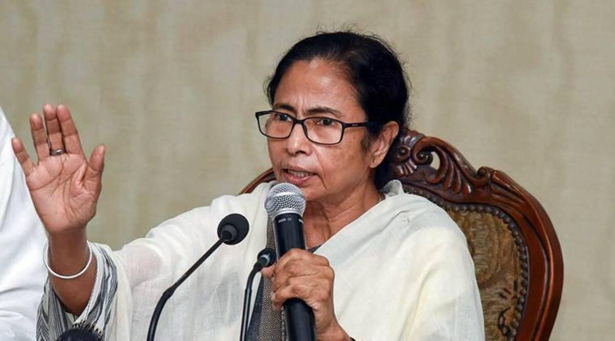 ममता बनर्जी ने किया ऐलान,पश्चिम बंगाल के लोगों को फ्री में लगेगा कोरोना का टीका
