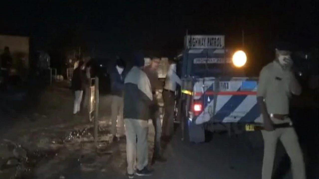 गुजरात :  सूरत में सड़क किनारे सो रहे 15 प्रवासी मजदूरों को ट्रक ने कुचला, प्रधानमंत्री नरेंद्र मोदी ने जताया शोक