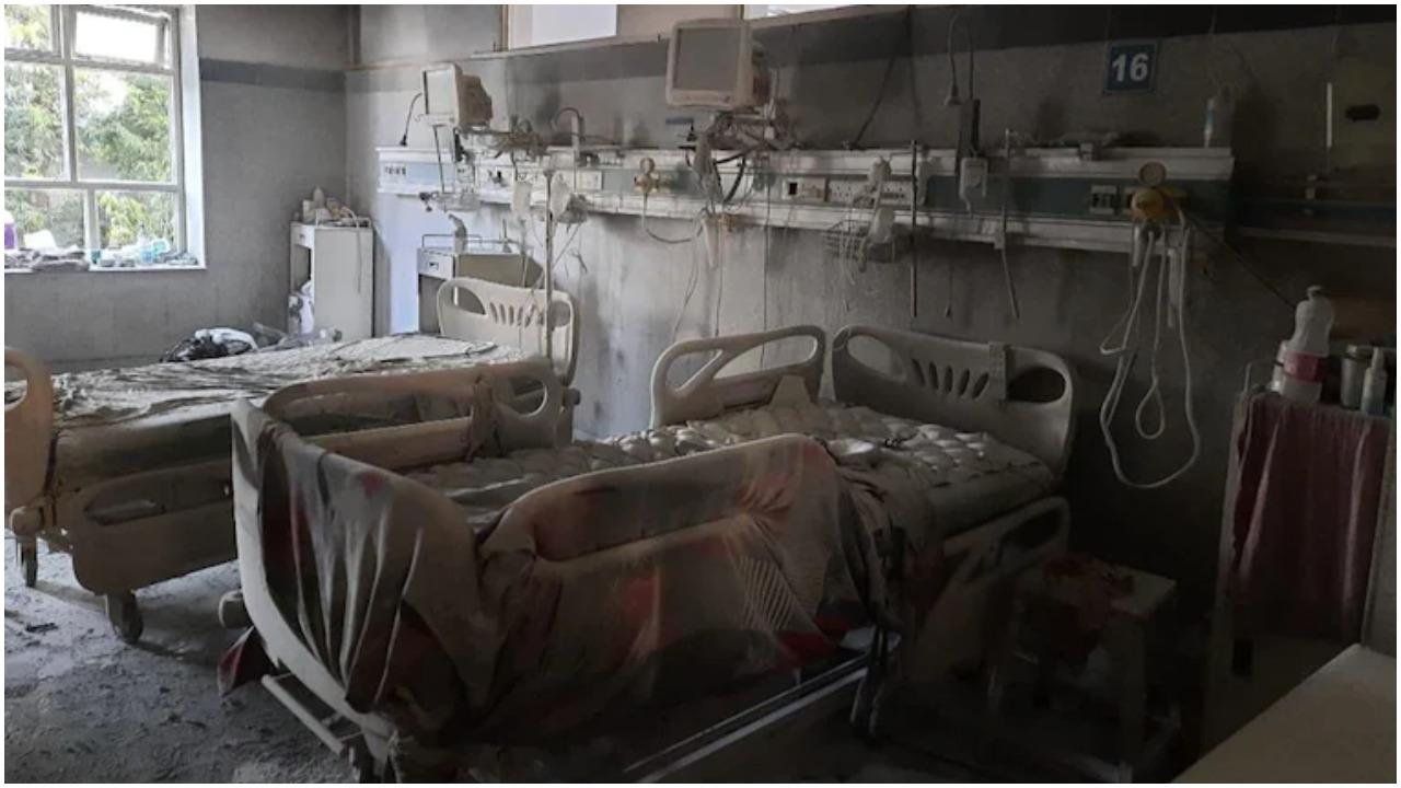 Delhi: सफदरजंग हॉस्पिटल के ICU में लगी आग, 60 मरीजों को किया गया शिफ्ट