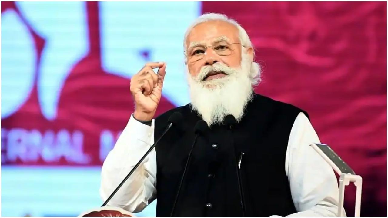 प्रधानमंत्री नरेंद्र मोदी पुदुचेरी में करेंगे रैली, 6 अप्रैल को राज्य में होगी वोटिंग
