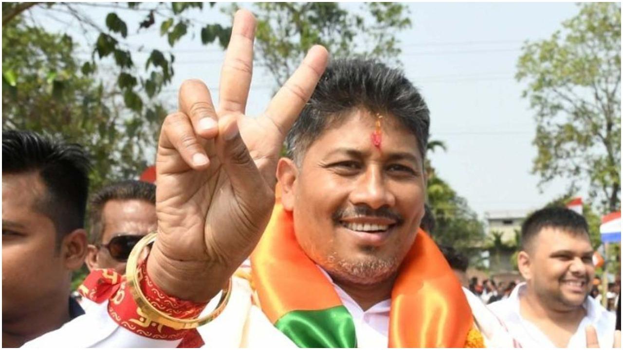 असम : मंत्री ने दी पत्रकार को 'गायब' करने की धमकी, कांग्रेस ने की उम्मीदवारी रद्द करने मांग