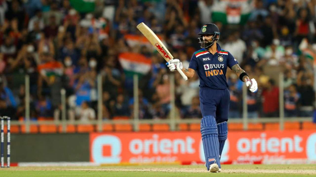 ICC Rankings: वनडे रैंकिंग में विराट कोहली टॉप पर , जसप्रीत बुमराह चौथे स्थान पर खिसके