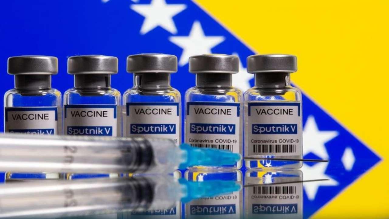 रूसी वैक्सीन Sputnik-V की पहली खेप 1 मई को पहुंचेगी भारत, सालाना 85 करोड़ डोज़ तैयार करने का है प्लान