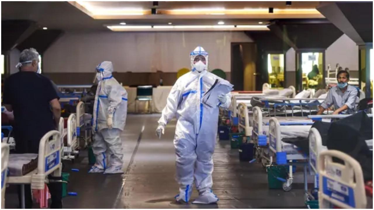 नासिक में कोविड-19 के 162 नए मामले, छह लोगों की मौत