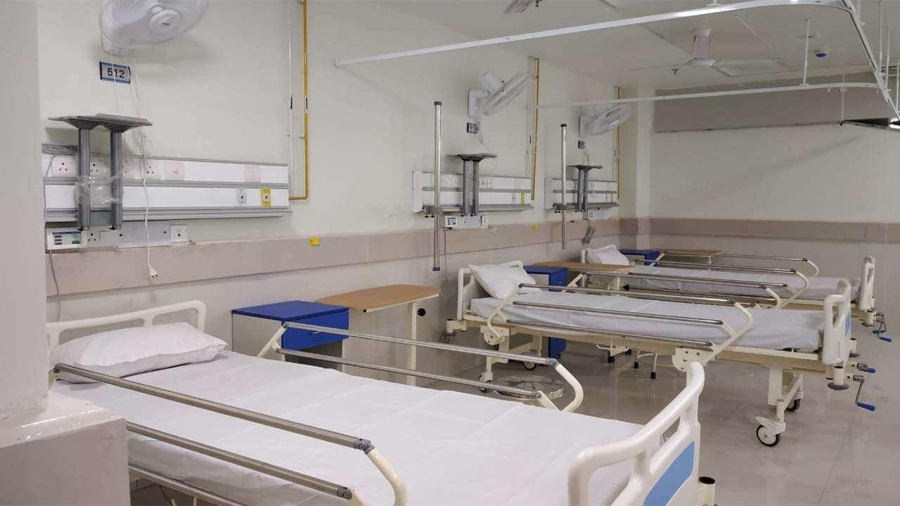 Ghaziabad : Covid-19 रोगियों को आईसीयू बिस्तर दिलाने के बहाने धोखाधड़ी करने के आरोप में दो गिरफ्तार