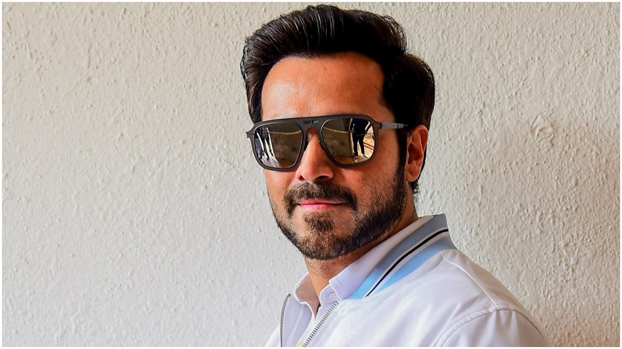 'टाइगर 3' में पाकिस्तानी एजेंट की भूमिका में नजर आएंगे इमरान हाशमी