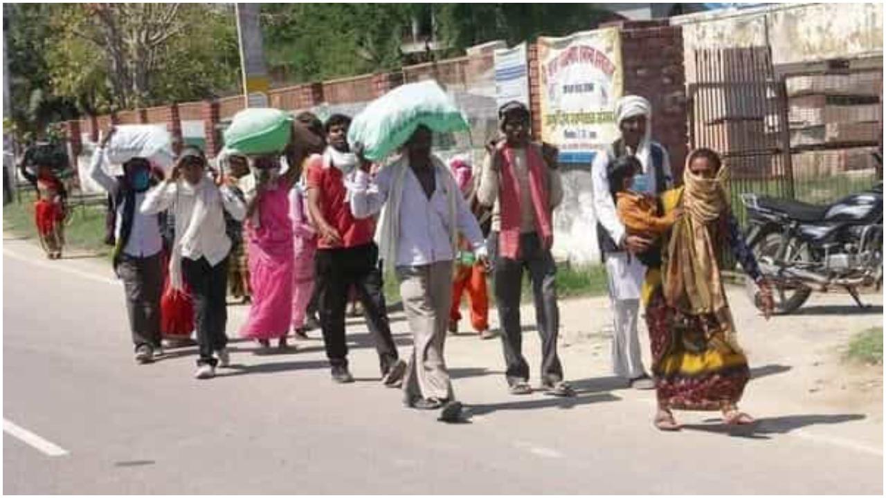 गुजरात सरकार ने असंगठित क्षेत्र के मजदूरों के लिए पोर्टल, मोबाइल ऐप शुरू किया