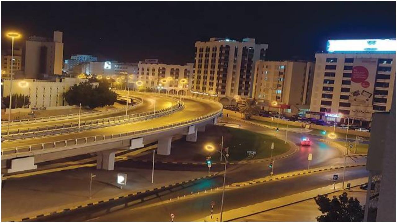 ओमान में Covid-19 के मामले बढ़ने पर फिर लॉकडाउन लगाया गया