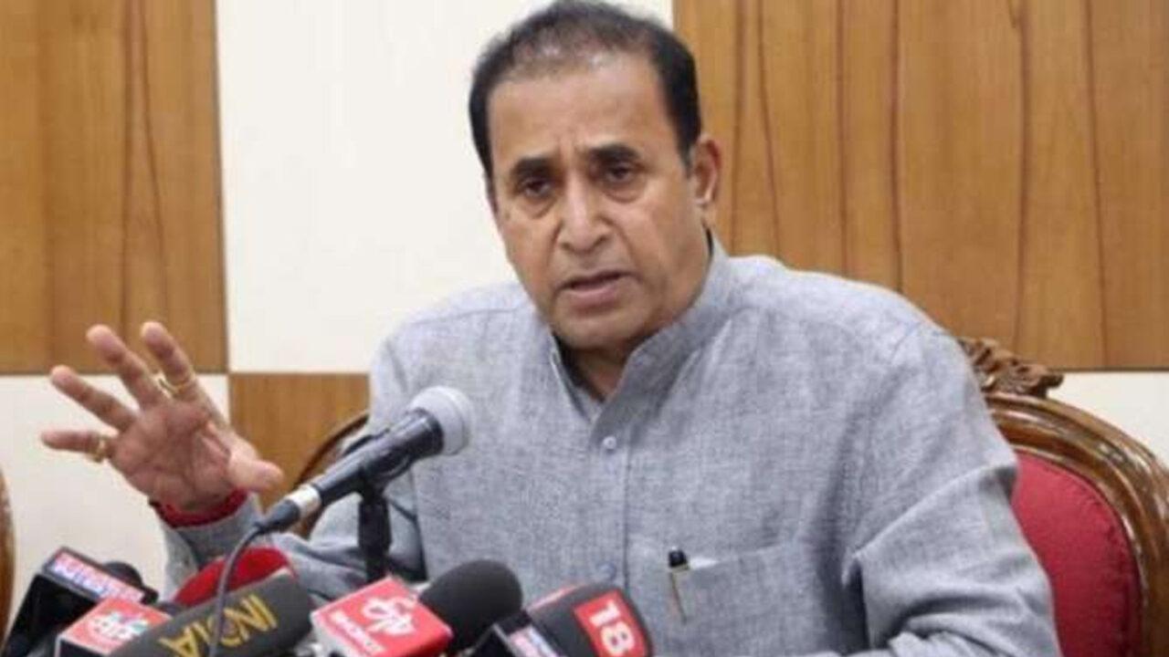 महाराष्ट्र : ED ने भ्रष्टाचार मामले में अनिल देशमुख की 4.2 करोड़ रुपये की संपत्ति कुर्क की
