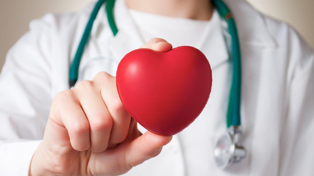 हार्ट संबंधी टेस्ट से मिल सकता है Covid-19 रोगियों में मौत के जोखिम का संकेत – रिसर्च