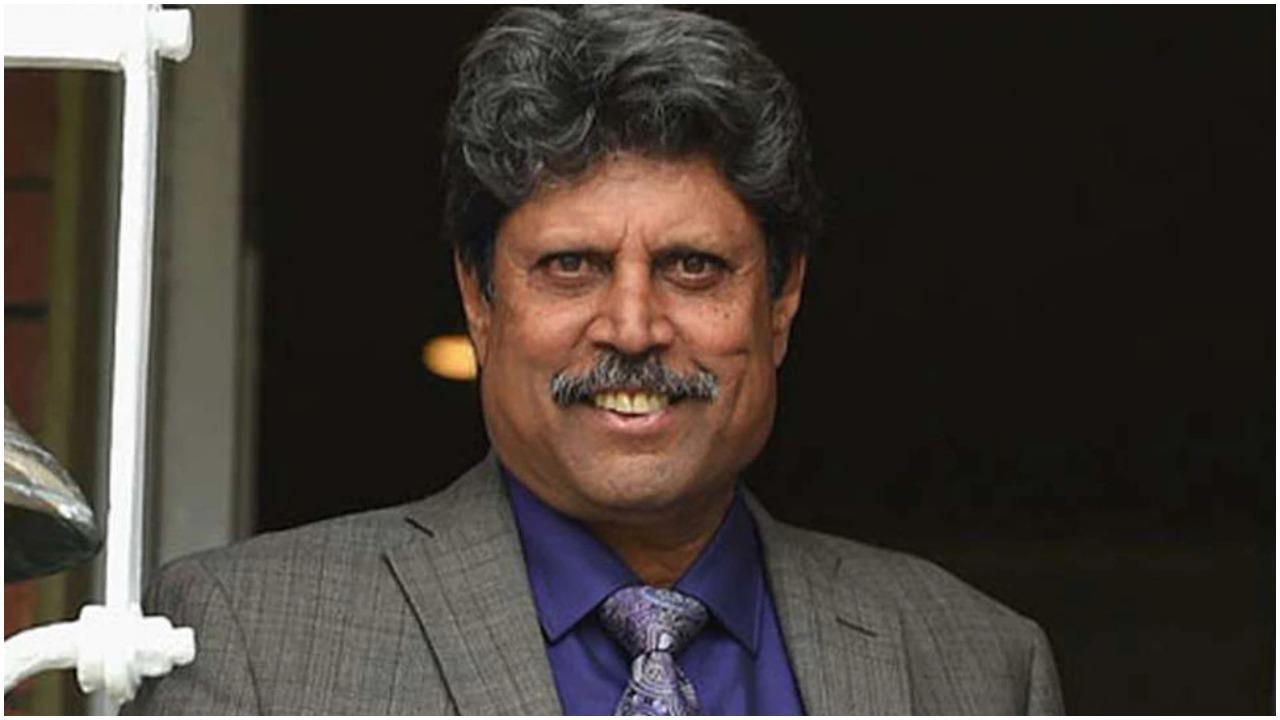 अगर रवि शास्त्री अच्छा प्रदर्शन रहे हैं तो हटाने की क्या जरूरत है : पूर्व कप्तान कपिल देव