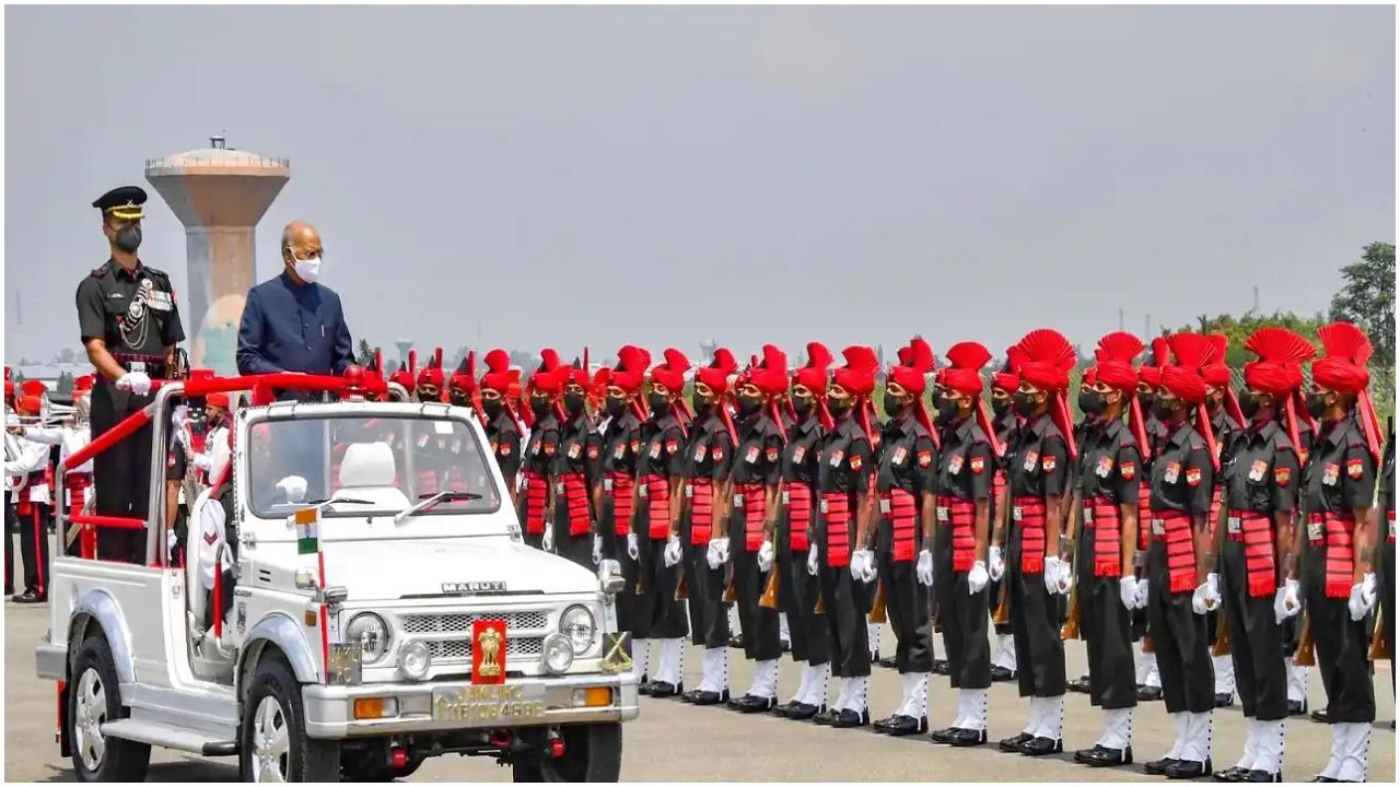 विजय दिवस: खराब मौसम के कारण राष्ट्रपति रामनाथ कोविंद का द्रास का दौरा रद्द