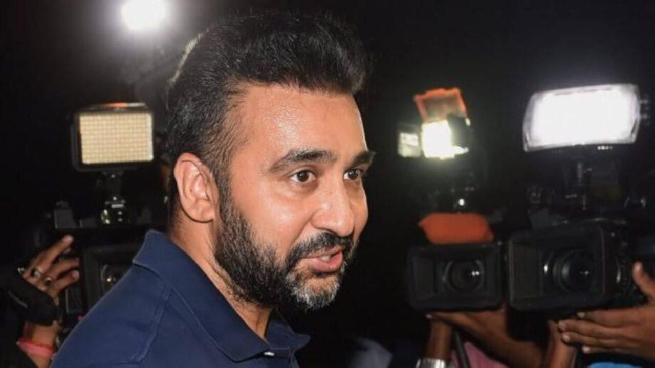 Maharashtra : गुजरात के दुकानदार ने राज कुंद्रा की कंपनी के खिलाफ धोखाधड़ी की शिकायत की