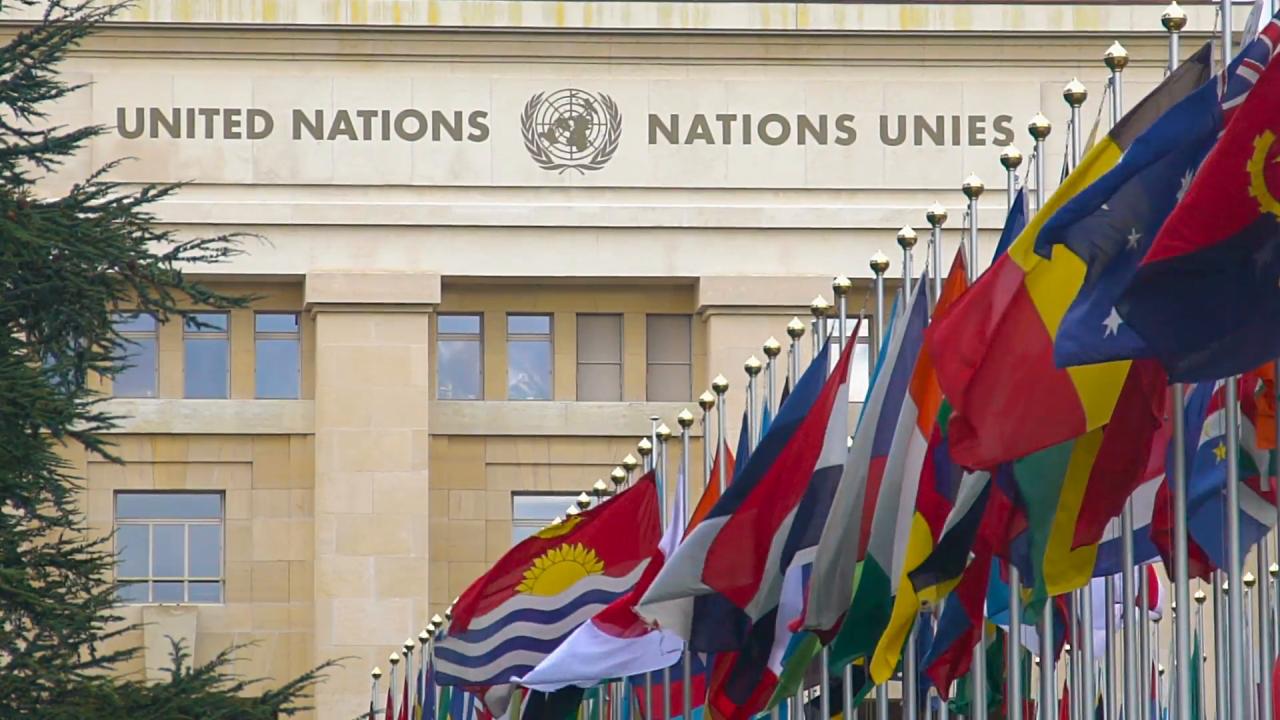 संयुक्त राष्ट्र ने युद्धग्रस्त अफगानिस्तान की मदद के लिए 85 करोड़ डॉलर की मदद की अपील की