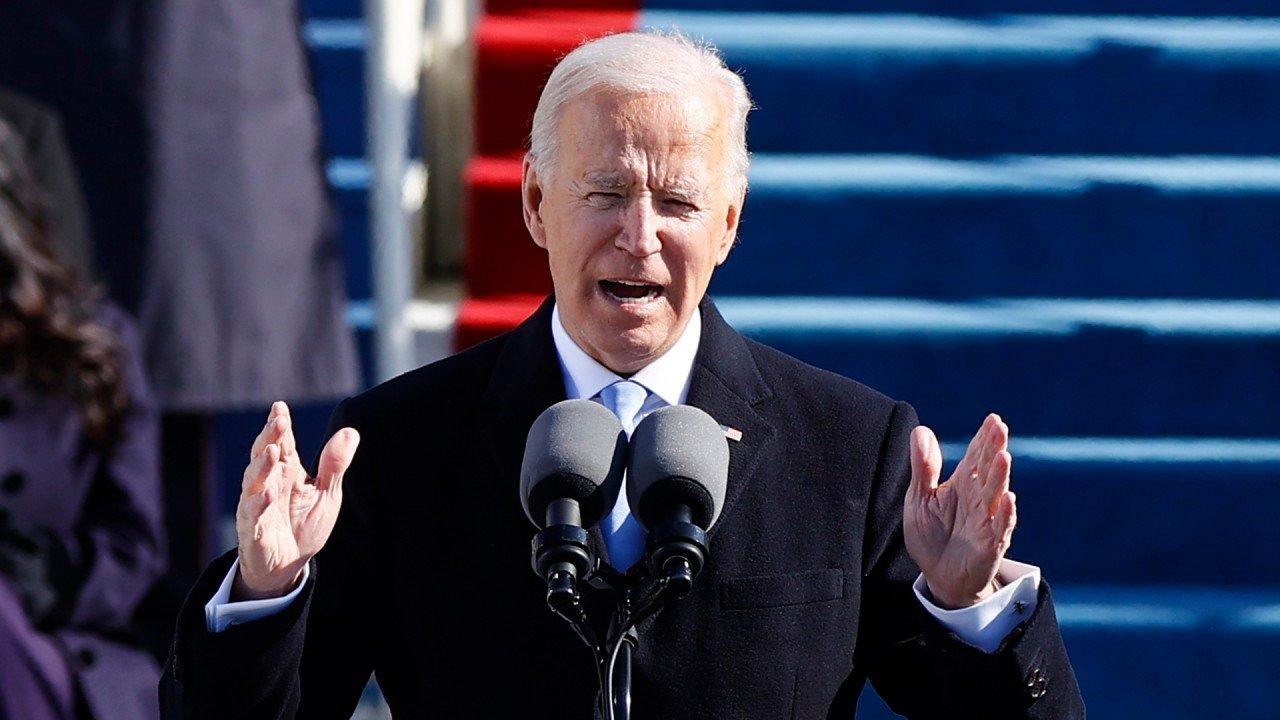 अमेरिकी राष्ट्रपति जो बाइडन ने साधा सोशल मीडिया मंच पर निशाना, कहा- गलत सूचना फैलने से जा रही 'लोगों की जान'